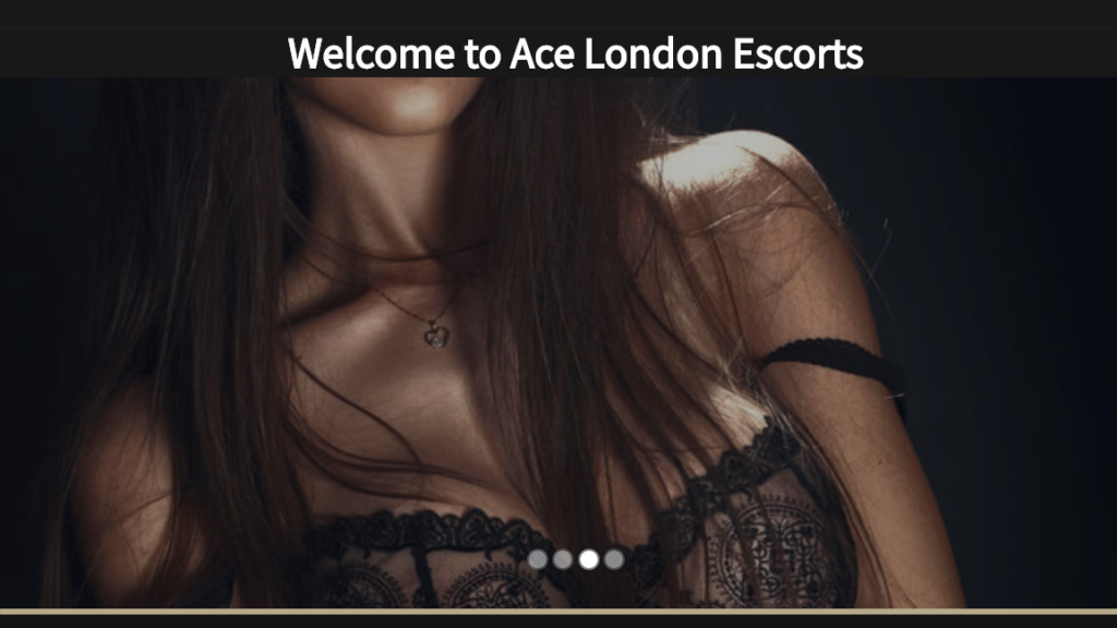 Ace London Escorts